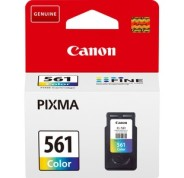ORIGINAL CANON CL561 TRICOLOR CARTUCHO DE TINTA 3731C001 CL-561