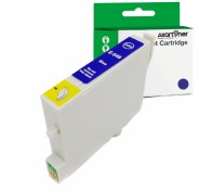 Compatible EPSON T0549 BLUE CARTUCHO DE TINTA C13T05494010 para Stylus Photo R1800 / R800