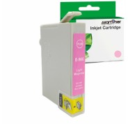 Compatible Epson T0966 Magenta Light Cartucho de Tinta C13T09664010 para Stylus Photo R2880