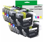 Compatible Pack 10 x Tinta BROTHER LC3213 / LC3211