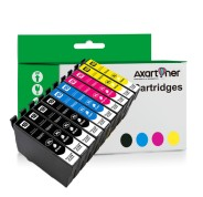 Compatible Pack 10 x Tinta EPSON T1811/2/3/4 - 18XL