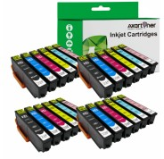 Compatible Pack 24 x Tinta EPSON T2431/2/3/4/5/6 - 24XL