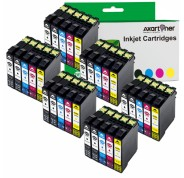 Compatible Pack 30 x Tinta EPSON T2991 / T2992 / T2993 / T2994 - 29XL