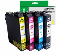 Compatible Pack 4 x Tinta EPSON T2991 / T2992 / T2993 / T2994 - 29XL