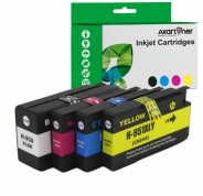 Compatible Pack 4 x Tinta HP 950XL / HP 951XL V.5
