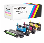 Compatible Pack 4 x Toner EPSON ACULASER C3800