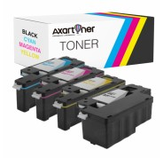 Compatible Pack 4 x Toner XEROX PHASER 6020 / 6022 - WORKCENTRE 6025 / 6027