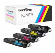 Compatible Pack 4 x Toner XEROX PHASER 6600 / WORKCENTRE 6605