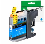 Compatible Tinta BROTHER LC-225 XL Cyan Tinta LC225