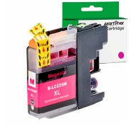 Compatible Tinta BROTHER LC-225 XL Magenta Tinta LC225