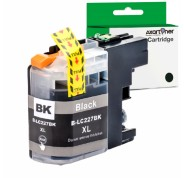 Compatible Tinta BROTHER LC-227XL BK Negro Tinta LC227