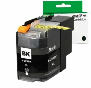Compatible Tinta BROTHER LC-229XL BK Negro LC229 / LC229XLBK