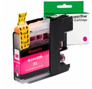 Compatible Tinta BROTHER LC125XL V3 Magenta LC125XLM