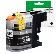 Compatible Tinta BROTHER LC127XL V3 Negro LC127XLBK