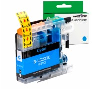 Compatible Tinta BROTHER LC223 / LC221 V3 Cyan
