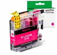 Compatible Tinta BROTHER LC223 / LC221 V3 Magenta