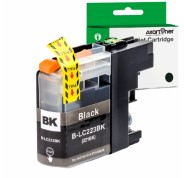 Compatible Tinta BROTHER LC223 / LC221 V3 Negro LC-223