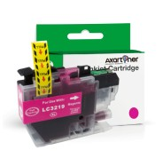 Compatible Tinta BROTHER LC3219 XL / LC3217 V.3 Magenta LC3219XLM / LC3217M