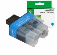 Compatible Tinta BROTHER LC900 Cyan