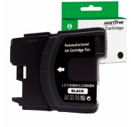 Compatible Tinta BROTHER LC980XL / LC1100XL Negro