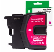 Compatible Tinta BROTHER LC985XL Magenta LC-985M