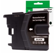 Compatible Tinta BROTHER LC985XL Negro LC-985BK