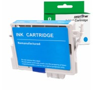 Compatible Tinta EPSON T0612 Cyan C13T06124010