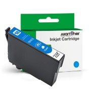 Compatible Tinta EPSON T1812 / 18XL Cyan C13T18124010