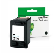 Compatible Tinta HP 21XL Negro C9351AE / C9351CE
