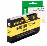 Compatible Tinta HP 951XL V.5 Amarillo CN048AE