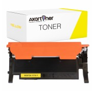 Compatible Toner HP W2072A / 117A Amarillo SIN CHIP para HP Color Laser 150a, 150nw, 178nw, 179fnw