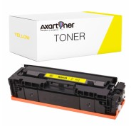 Compatible Toner HP W2412A / 216A Amarillo (SIN CHIP) para HP Color LasertJet Pro M155, M182, M183