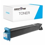 Compatible Toner NEC VIVID OFFICE 2020 Cyan