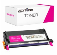 Compatible Toner XEROX PHASER 6180 Magenta 113R00724