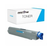 Compatible Toner Xerox Phaser 7400 Cyan 106R01077