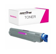 Compatible Toner Xerox Phaser 7400 Magenta 106R01078
