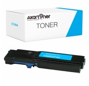 Compatible Toner XEROX WORKCENTRE 6655 Cyan 106R02744