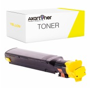 Compatible Toner XEROX WORKCENTRE 7132 / 7232 / 7242 Amarillo 006R01263