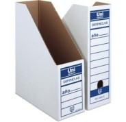 DEFINICLAS BOX REVISTERO CARTON -12U-