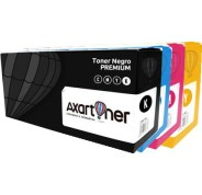 PREMIUM Compatible Pack 4 x Toner BROTHER TN325 / TN320