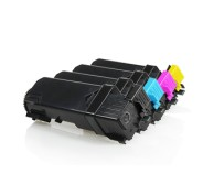 Compatible Pack 4 x Toner XEROX PHASER 6140