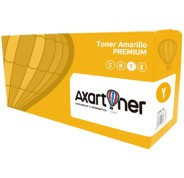 PREMIUM Compatible Toner BROTHER TN241 / TN245 Amarillo TN-241Y / TN-245Y